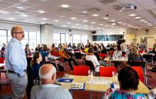 EJHA konferencia, 2018. szeptember 23.